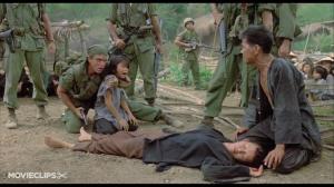 Platoon (Film) 1986 Oliver Stone