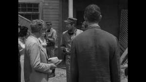 The Twilight Zone: The Old Man in the Cave